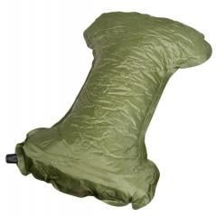 Mil-Tec field pillow, self inflating