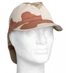 "French F2 ""Bigeard"" cap, surplus"
