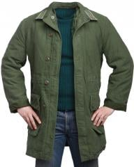 Swedish M59 Parka with Liner, Surplus