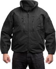 Mil-Tec PCU jacket, black