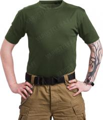 British Undergarment, Body Armour, green, surplus