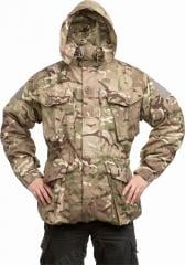 British CS95 Windproof Smock, MTP, surplus