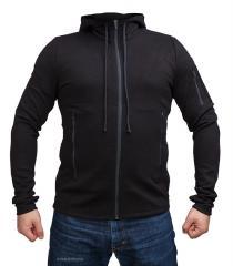 Särmä merino wool hoodie