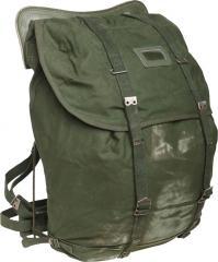 Swedish air force rucksack, surplus