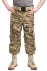 British CS95 Windproof trousers, MTP, surplus