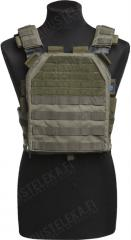 Sioen Tacticum Plate Carrier