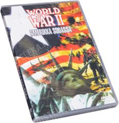 World War II: The United States at War, DVD