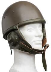 NVA Fallschirmjäger jump helmet, surplus