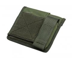 Särmä TST Admin-2 pouch w/ side pocket