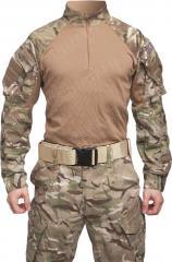 British CS95 Combat Shirt, MTP, surplus