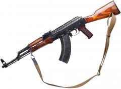 Soviet AK-47 sling, surplus