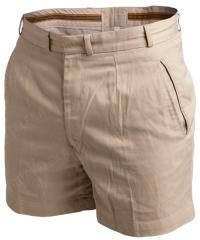 BW shorts, khaki, surplus