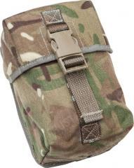 British Osprey LMG 100 pouch, MTP, surplus