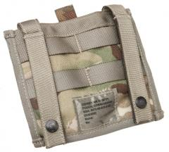 British Osprey Admin pouch, MTP, surplus.