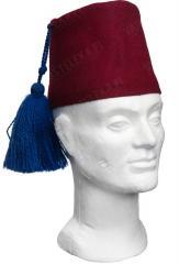 Italian Fez hat, surplus