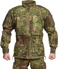 UF PRO Striker XT Combat Jacket, Pencott Greenzone