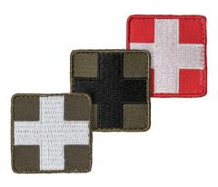 Särmä TST Medical patch