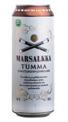 Marsalkka Dark Organic (C)