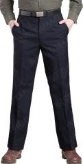 BW parade trousers, dark blue, surplus