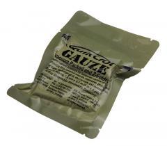 QuikClot Combat Gauze Z-fold