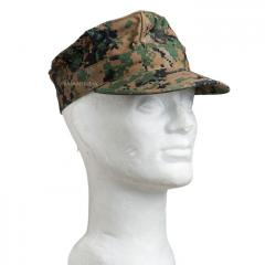 USMC field cap, MARPAT, surplus