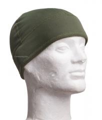 BW fleece watch cap, surplus