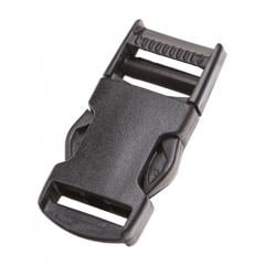 ITW SR buckle, black