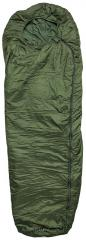 Belgian sleeping bag, surplus