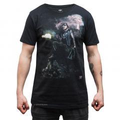 Särmä T-shirt, Sota