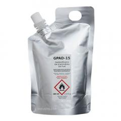 GPAD-15 gel fuel, 180 ml