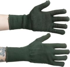 British aramid contact gloves, surplus