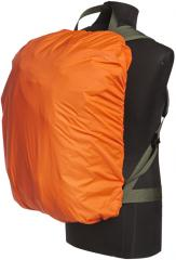 Särmä backpack rain cover, orange