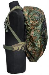 Mil-Tec Backpack Rain Cover, 80 l