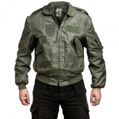 US CWU-36P flight jacket, surplus