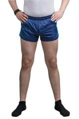 BW sport shorts, blue, surplus