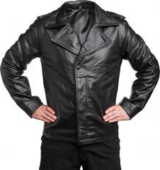 Särmä U-boat leather jacket