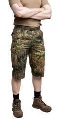 BW shorts, Flecktarn, surplus