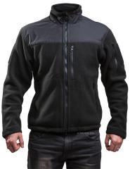 Särmä hoodless fleece jacket