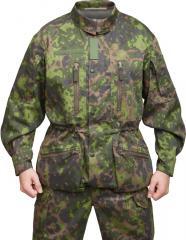Särmä TST M05 RES camo jacket