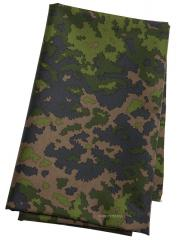 Foxa Foxdura 500D Camo Fabric, M05 Woodland, by the metre