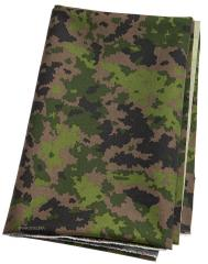 Foxa Foxdura 1000D Camo Fabric, M05 Woodland, by the metre