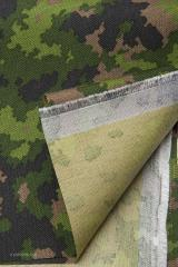 Foxa Foxdura 1000D Camo Fabric, M05 Woodland, by the meter.