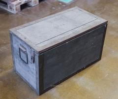 Wehrmacht artillery accessory crate #2, surplus