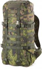Savotta Jääkäri M backpack, M05 camouflage