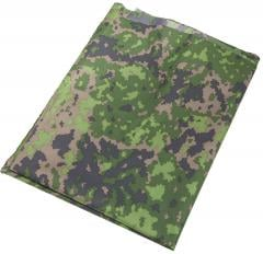 Foxa Action Camo waterproof fabric, M05 summer woodland, by the metre