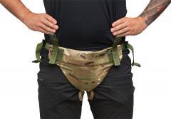 British ballistic pelvic protector, MTP, surplus