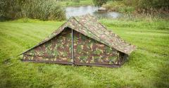 Dutch one man tent, surplus