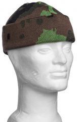 Särmä Commando Cap, Merino Wool, Camo
