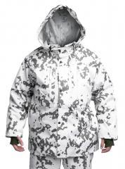 Särmä TST M05 snow camo jacket