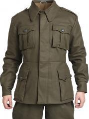 Särmä SkY M27 wool tunic